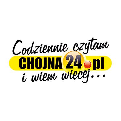 logo Chojna 24