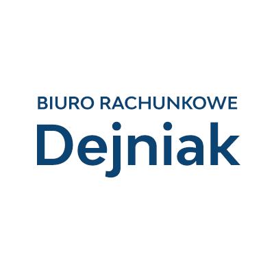logo Dejniak