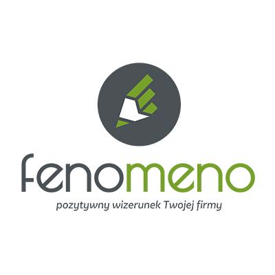 logo Fenomeno Przemysław Furmanek