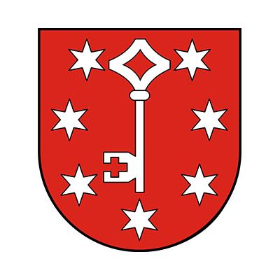logo powiatu gorzowskiego