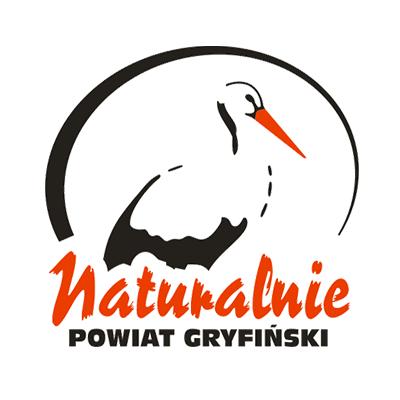 logo powiatu gryfińskiego
